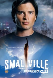 Assistir Smallville Online (Dublado e Legendado)